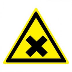 W18 Вредные для здоровья аллергические (раздражающие) вещества