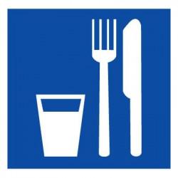 D01 Пункт (место) приема пищи
