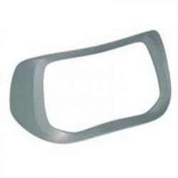 3М Speedglas® Пластина Фронтальная Серебристая