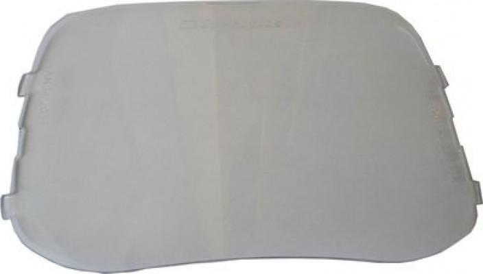 3M™ Speedglas® Пластина Наружная Защитная устойчивая к царапинам для сварочных щитков