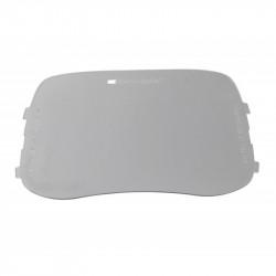 Наружная защитная пластина, термоустойчивая к щитку SPEEDGLAS100, 10шт/уп