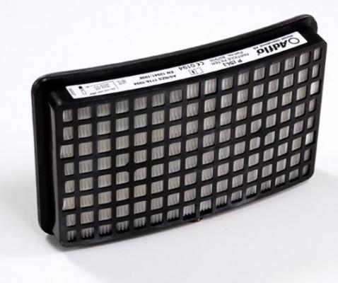 3M™Adflo™ Фильтр противоаэрозольный 837012