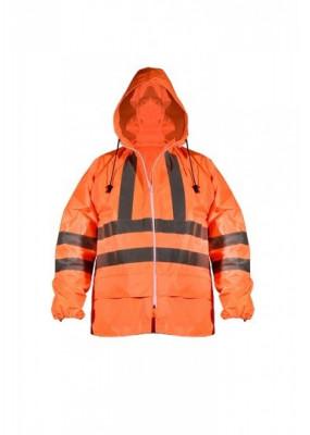Куртка влагозащитная «КОМФОРТ» с СОП
