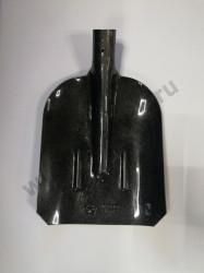 Лопата совковая из рельсовой стали, б/черенка