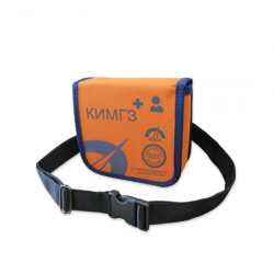 КИМГЗ для обеспечения личного состава формирований, выполняющих задачи в очагах, в том числе вторичных, радиоактивного загрязнения (заражения)