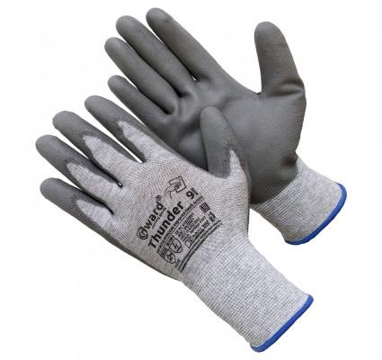 Перчатки Gward Thunder антистатические с поддержкой сенсорных дисплеев