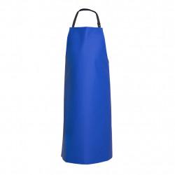 Фартук специальный из винилискожи синий