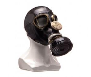 Противогаз фильтрующий ДОТ про с лицевой частью ШМ-2012