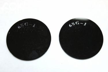 Светофильтр круглый Г-1 (Г-2, Г-3)