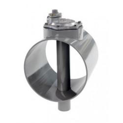 Клапанный модуль с пневматическим управлением