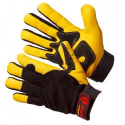 Перчатки Gward Argo эргономичные кожаные