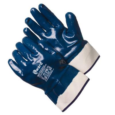 Перчатки Gward NKP МБС нитриловые с манжет-крагой