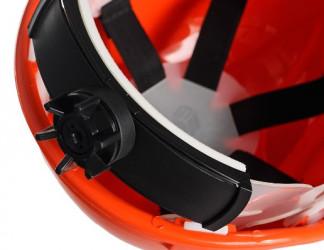 Каска защитная К-02  цвета в ассортименте