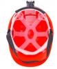 Каска защитная К-04  цвета в ассортименте