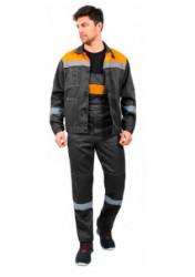 Костюм «ЛЕГИОН» (куртка + полукомбинезон)