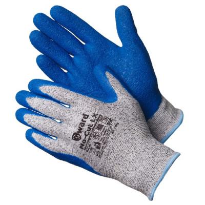 Противопорезные перчатки Gward No-Cut LX с латексным покрытием