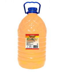 Мыло жидкое бутыль 5 л