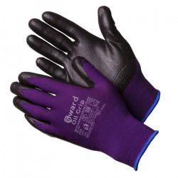 Перчатки Gward Oil Grip нейлоновые для работы со скользкими предметами