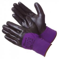 Перчатки Gward Oil Grip Plus с увеличенной заливкой