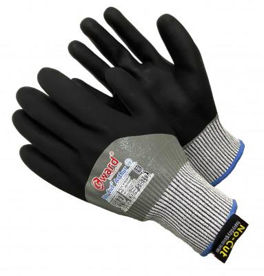 Противопорезные перчатки Gward No-Cut Arthur усиленные нитрилове