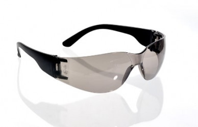 Очки защитные Классик дымчатые
