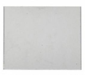 Пластина защитная поликарбонат 102х52х1мм