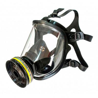 Фильтрующий противогаз ДОТ (маска МАГ или ШМ-2012)