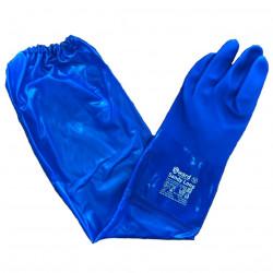 Химически перчатки Gward Sandy Long стойкие с длинным рукавом