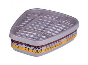 Комбинированный фильтр от газов и паров 3М 6057