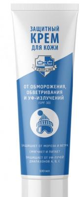 Защитный крем для кожи от обморожения, обветривания и УФ излучений «СКС Profline» туба 100 мл.