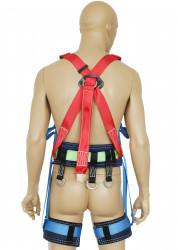 Спасательно-страховочная привязь ССП-4